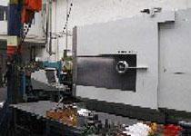 Fräsen CNC und konventionell